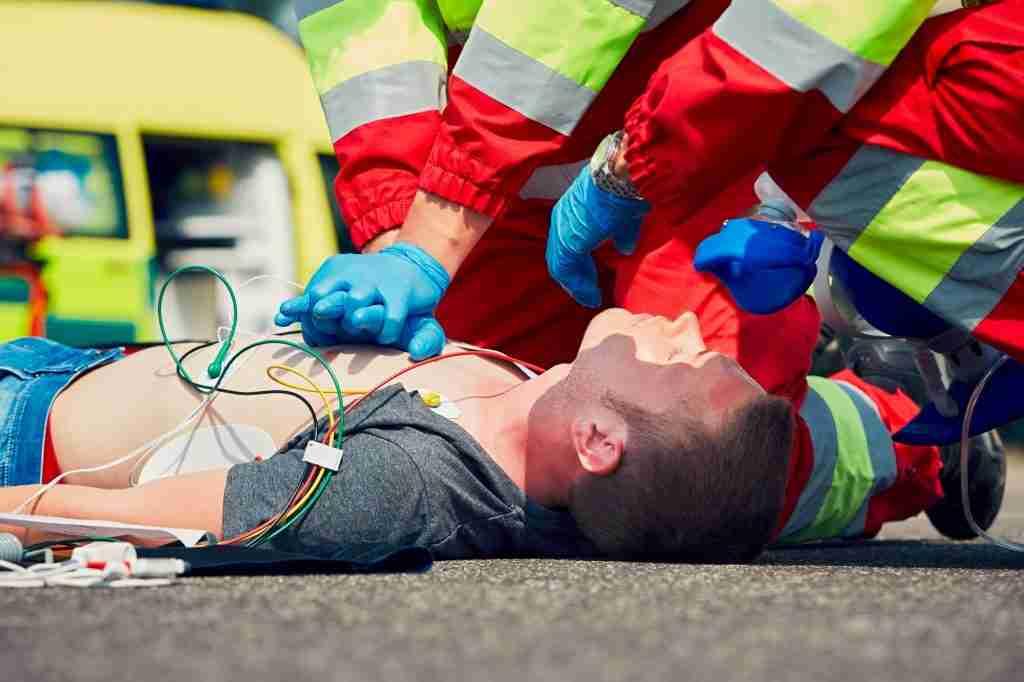 Free AED, Emergency Response Plan