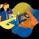 Hacker Image For Cyber Liability Insurance