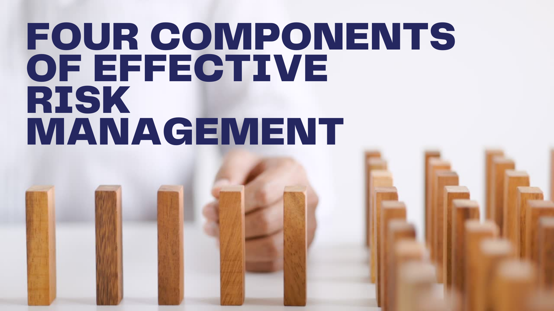 Four Components of Risk Management Services offered by First Underwriters