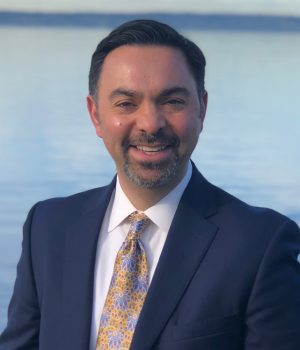 Michael Oskouian